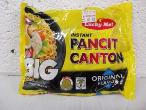 Lucky Me Pancit Canton Original Big Pack